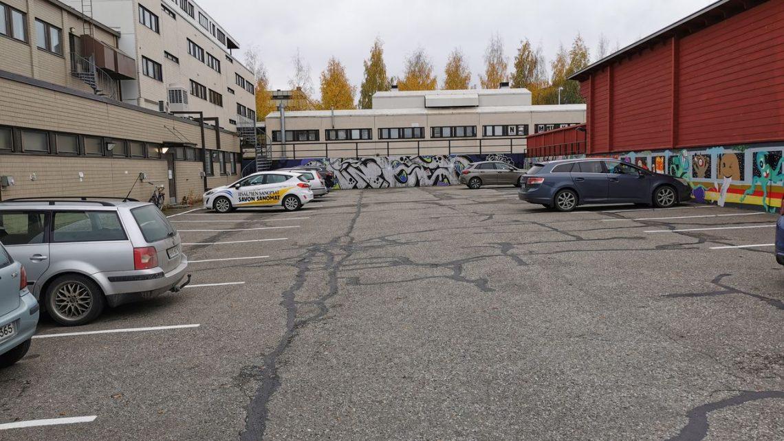 T.Makkonen Oy Savonkatu 23 | 181m²